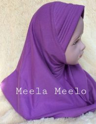 Produsen Jilbab Muslimah Couple Bunda dan Anak