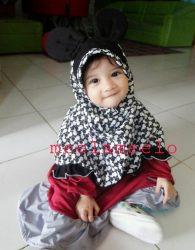 Toko Busana Anak Muslimah Purwokerto