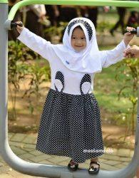 Produsen Gamis Anak Muslimah Untuk Idul Adha
