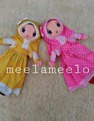 Boneka Meela-Meelo