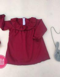Promo Paket Hemat Dress Anak Msuslimah Free Tas dan Headband
