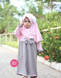 Toko Fashion Anak Muslimah Terbaik