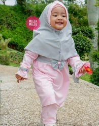 Dress Anak Kekinian ON SALE