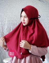 Toko Jilbab Kekinian Edisi Mom