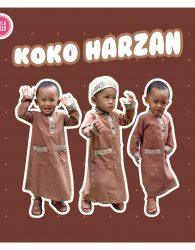 Jual Koko Anak Murah dan Berkualitas