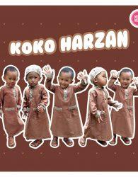 Promo Launching Busana Muslim Koko Anak Kekinian