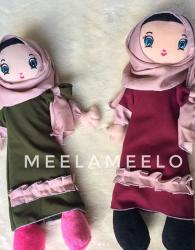 Boneka Muslimah Kekinian in Oktober Sale