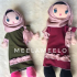 Promo Boneka Muslimah New Hijab Collection 60K ONLY