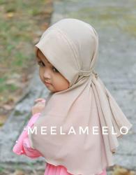 Sale Jilbab Anak Bilqis 22K ONLY