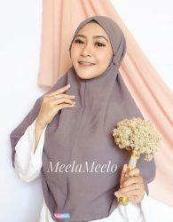 Promo Jilbab Instant Salwa Model Tali Murah
