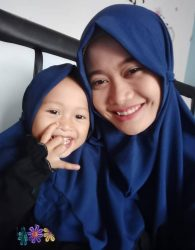 Testimoni Customer Edisi Jilbab Couple Mom and Kids