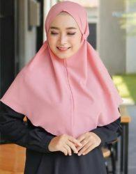 Cantiknya Jilbab Instan Tali Meela Meelo