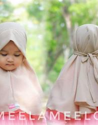 Promo Hijab Bilqis Murah Meriah