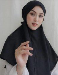 Jilbab Instant Tali Solusi Cerdas Pakai Hijab Tanpa Ribet