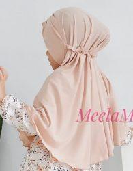 Open Order Jilbab Jersey Instant Kids Edition