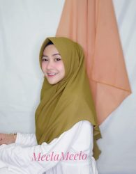 Promo Khimar Inas 35K ONLY