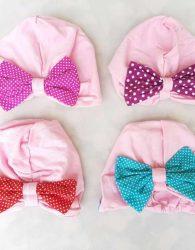 Sale Turban Anak 5K ONLY Banyak Warna