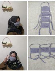 Promo Masker Kain Murah Meriah