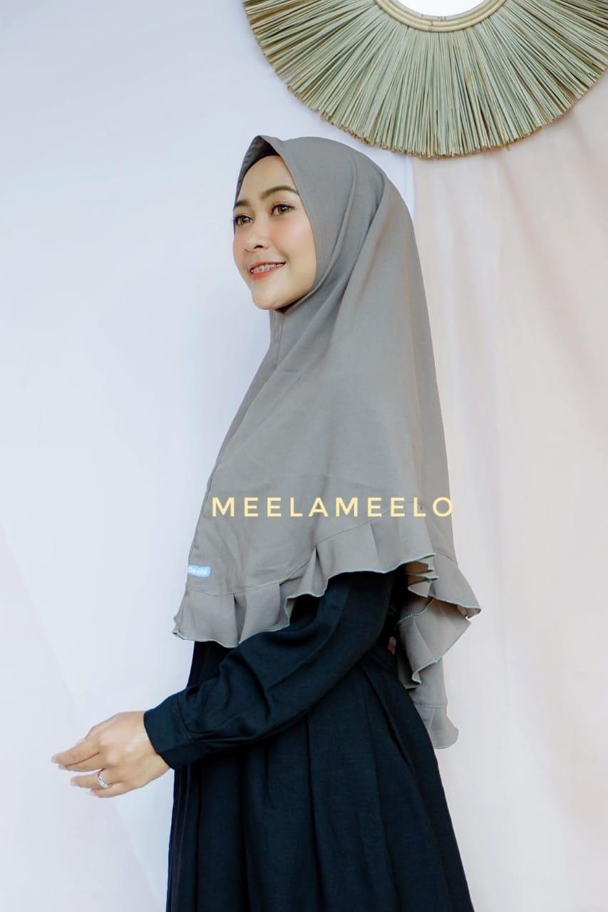 Jilbab Instant Dewasa Najwa Series